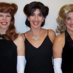 The Satin Dolls at the Savannah Center, the Villages